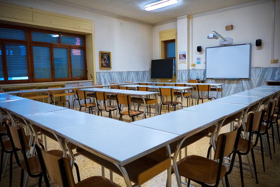 Scuola Infanzia Lecce
