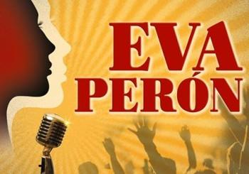 """Eva Perón"" di Marta Pérez."
